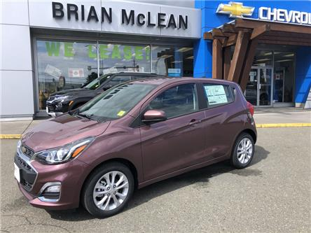 2020 Chevrolet Spark 1LT CVT (Stk: M5146-20) in Courtenay - Image 1 of 16