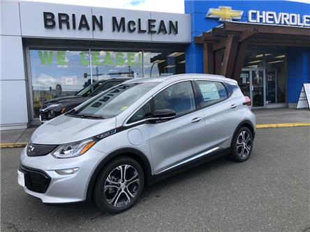 2020 Chevrolet Bolt EV Premier (Stk: M5126-20) in Courtenay - Image 1 of 17