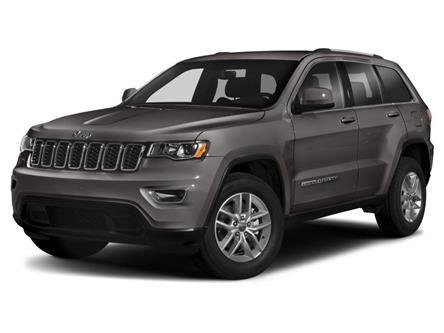 2020 Jeep Grand Cherokee Laredo (Stk: ) in Belleville - Image 1 of 9