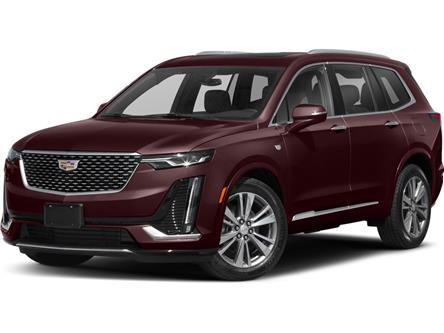 2020 Cadillac XT6 Premium Luxury (Stk: F-XRBNV5) in Oshawa - Image 1 of 5