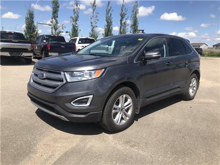 2016 Ford Edge SEL (Stk: LEX066A) in Ft. Saskatchewan - Image 1 of 22
