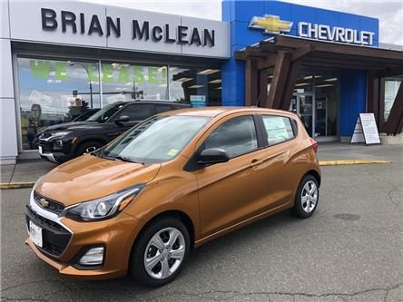 2020 Chevrolet Spark LS Manual (Stk: M5173-20) in Courtenay - Image 1 of 12