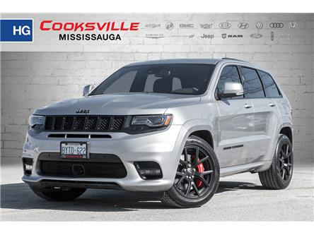 2020 Jeep Grand Cherokee SRT (Stk: LC210175) in Mississauga - Image 1 of 24
