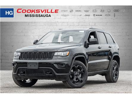 2020 Jeep Grand Cherokee Laredo (Stk: LC270029) in Mississauga - Image 1 of 17