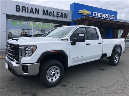 2020 GMC Sierra 3500HD Base (Stk: M5174-20) in Courtenay - Image 1 of 6