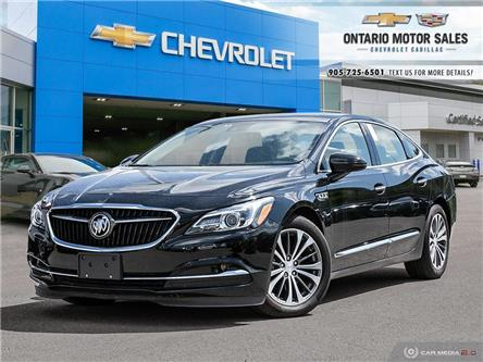 2019 Buick LaCrosse Premium (Stk: 13520A) in Oshawa - Image 1 of 36