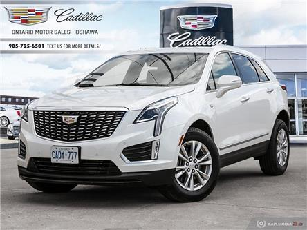 2020 Cadillac XT5 Luxury (Stk: 0174792) in Oshawa - Image 1 of 22