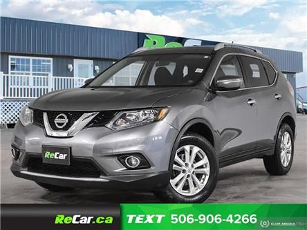 2014 Nissan Rogue SV (Stk: 200347B) in Fredericton - Image 1 of 19