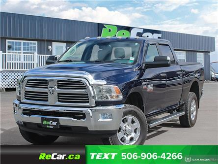 2016 RAM 2500 SLT (Stk: 200715A) in Fredericton - Image 1 of 21