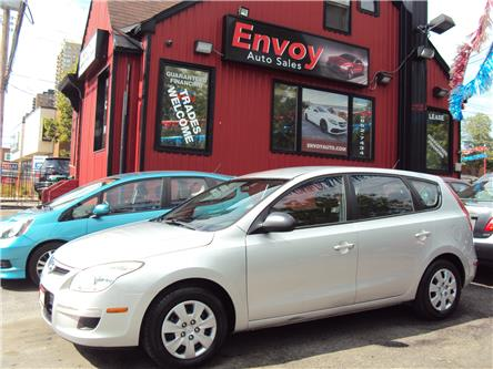 2010 Hyundai Elantra Touring GLS (Stk: ) in Ottawa - Image 1 of 28