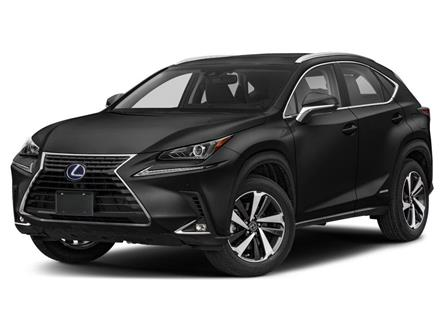 2020 Lexus NX 300h Base (Stk: 203515) in Kitchener - Image 1 of 9
