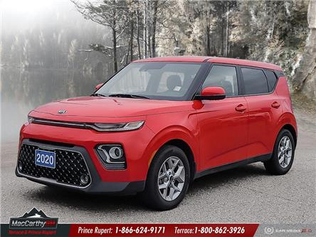 2020 Kia Soul EX (Stk: CL7040416) in Terrace - Image 1 of 16
