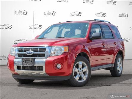 2009 Ford Escape Limited (Stk: 0T223A) in Oakville - Image 1 of 26