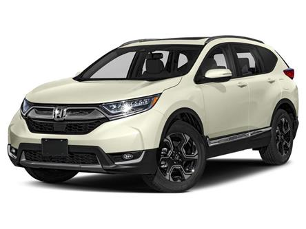 2018 Honda CR-V Touring (Stk: T5514) in Niagara Falls - Image 1 of 9