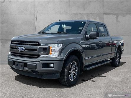 2018 Ford F-150 XLT (Stk: 9847) in Quesnel - Image 1 of 25