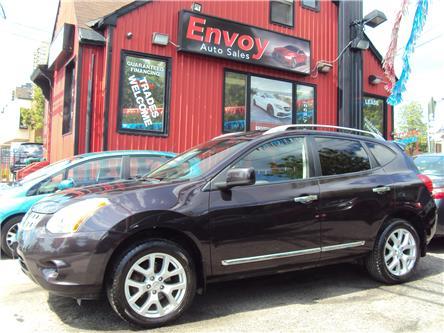 2011 Nissan Rogue SV (Stk: ) in Ottawa - Image 1 of 30
