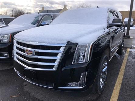 2020 Cadillac Escalade ESV Premium Luxury (Stk: K0K022) in Mississauga - Image 1 of 5
