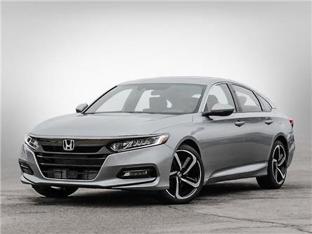 2020 Honda Accord Sport 1.5T (Stk: 10A503) in Hamilton - Image 1 of 23