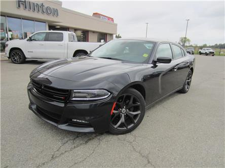 2017 Dodge Charger SXT (Stk: 19262A) in Perth - Image 1 of 14