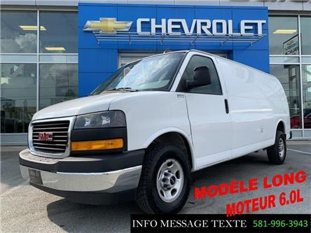 2018 Chevrolet Express  (Stk: GMCX8160) in Ste-Marie - Image 1 of 27