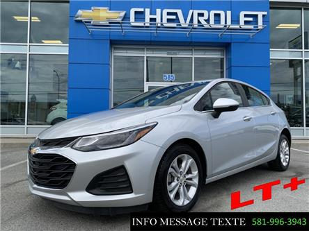 2019 Chevrolet Cruze LT (Stk: X8173) in Ste-Marie - Image 1 of 29