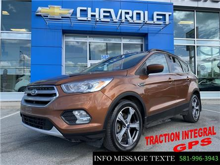 2017 Ford Escape SE (Stk: 20023B) in Ste-Marie - Image 1 of 30