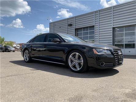 2014 Audi A8 L 4.0 (Stk: TE0047PA) in Oakville - Image 1 of 13