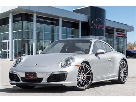 2018 Porsche 911  (Stk: 20HMS620) in Mississauga - Image 1 of 24