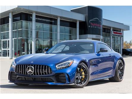 2020 Mercedes-Benz AMG GT R Base (Stk: 20HMS618) in Mississauga - Image 1 of 36