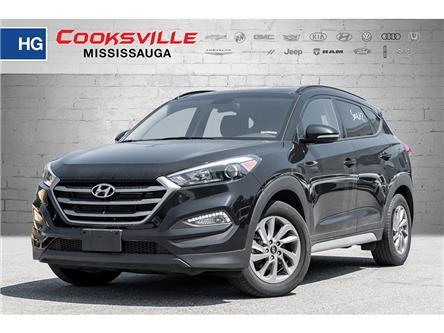 2018 Hyundai Tucson  (Stk: H8239PR) in Mississauga - Image 1 of 20