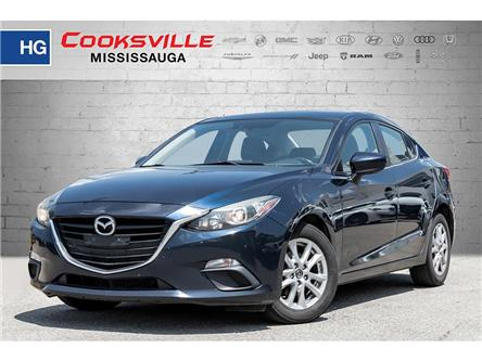 2014 Mazda Mazda3 GS-SKY (Stk: H8227PT) in Mississauga - Image 1 of 19