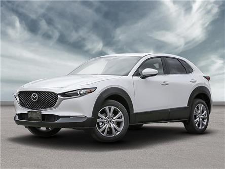 2020 Mazda CX-30 GS (Stk: 29796) in East York - Image 1 of 23