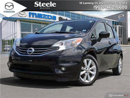 2015 Nissan Versa Note  (Stk: 121884A) in Dartmouth - Image 1 of 27