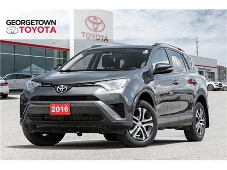 2016 Toyota RAV4 LE (Stk: 16-92785GL) in Georgetown - Image 1 of 18
