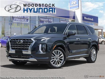 2020 Hyundai Palisade Ultimate 7 Passenger (Stk: PE20028) in Woodstock - Image 1 of 23