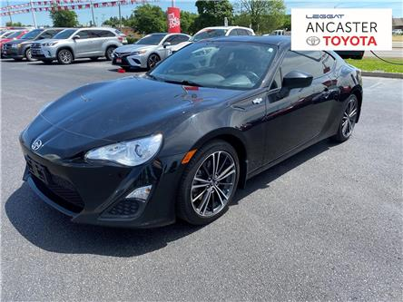 2016 Scion FR-S  (Stk: 4013) in Ancaster - Image 1 of 9