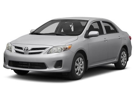 2012 Toyota Corolla  (Stk: 1902388A) in Edmonton - Image 1 of 8