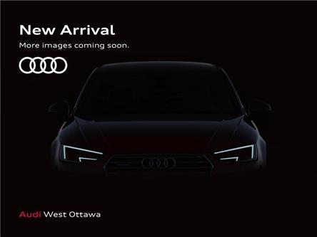 2018 Audi A4 allroad 2.0T Komfort (Stk: 53446A) in Ottawa - Image 1 of 2