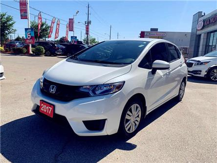 2017 Honda Fit LX (Stk: 8502A) in North York - Image 1 of 23