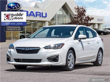 2018 Subaru Impreza Convenience (Stk: I18002L) in Oakville - Image 1 of 30