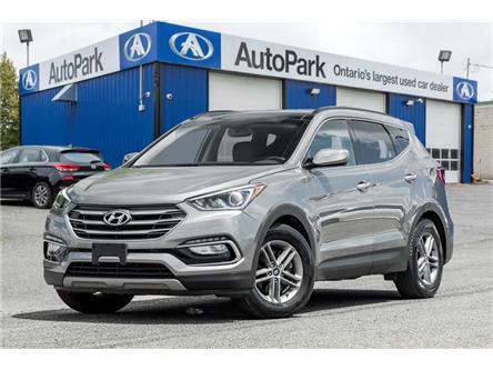 2018 Hyundai Santa Fe XL Luxury (Stk: 18-79089R) in Georgetown - Image 1 of 20