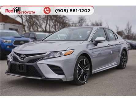 2020 Toyota Camry XSE (Stk: 20744) in Hamilton - Image 1 of 21