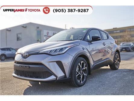 2020 Toyota C-HR XLE Premium (Stk: 200683) in Hamilton - Image 1 of 17