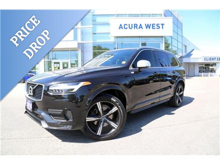 2016 Volvo XC90 AWD 5dr T6 R-Design (Stk: 20238A) in London - Image 1 of 28