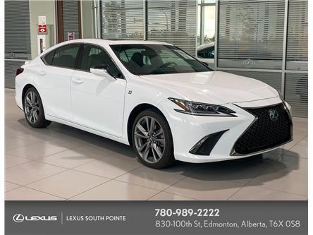 2019 Lexus ES 350  (Stk: L900056) in Edmonton - Image 1 of 20