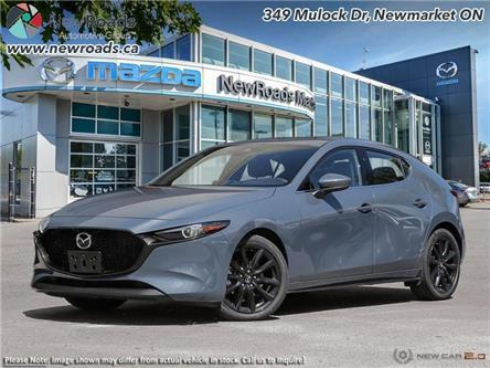 2020 Mazda Mazda3 Sport GT (Stk: 41697) in Newmarket - Image 1 of 23