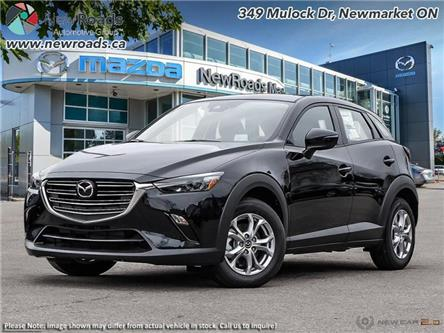 2020 Mazda CX-3 GS (Stk: 41701) in Newmarket - Image 1 of 23