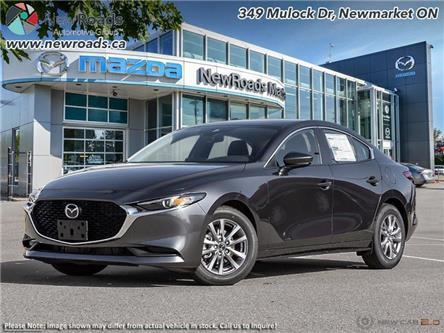 2020 Mazda Mazda3 GS (Stk: 41694) in Newmarket - Image 1 of 23