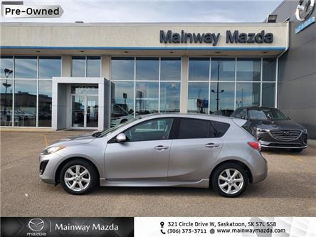 2011 Mazda Mazda3 Sport GS (Stk: M20177A) in Saskatoon - Image 1 of 23