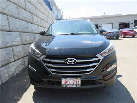 2017 Hyundai Tucson  (Stk: D00579A) in Fredericton - Image 1 of 21